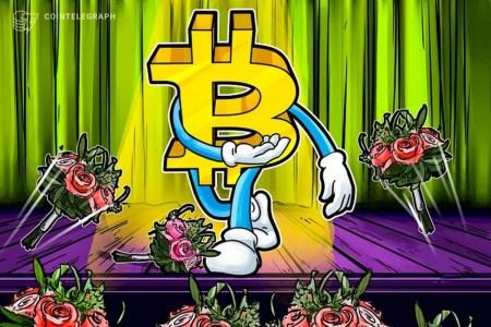 Курс Bitcoin приблизился к отметке 28 тысяч долларов. Капитализация криптовалюты превысила капитализацию платежной системы Visa