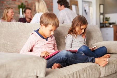 Безопасность нового поколения: Родительский контроль от Bitdefender, как уберечь вашего ребенка?