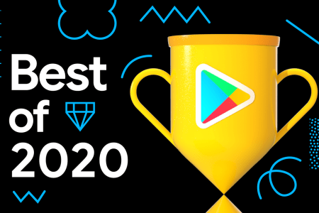 Google has named the best apps and games on Google Play in 2020