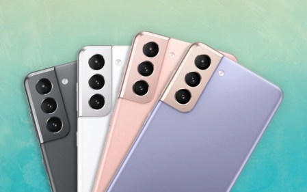 От 849 евро до 1529 евро. Предварительные цены Samsung Galaxy S21 для Европы
