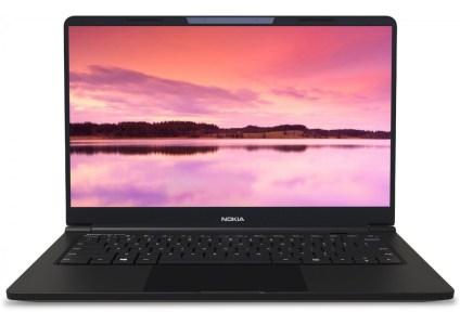 Ноутбук Nokia Purebook X14 получил 14-дюймовый IPS Full HD дисплей, процессор Intel Core i5 10-го поколения и цену $815