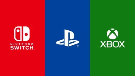 Sony, Microsoft и Nintendo объединились для формулирования нового набора принципов безопасности для онлайн-игр