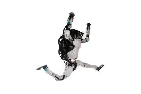 Hyundai подтвердил покупку производителя роботов Boston Dynamics за 1,1 миллиарда долларов