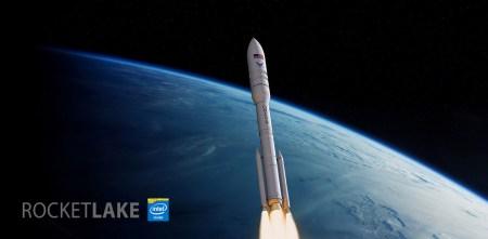8-ядерный процессор Intel Rocket Lake-S в Geekbench демонстрирует производительность на уровне AMD Ryzen 7 5800X