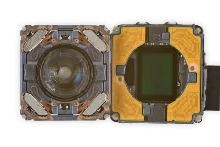 В 2022 году iPhone может получить перископический модуль камеры с 10-кратным увеличением, его будет производить LG из компонентов Samsung