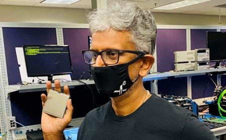 Раджа Кодури показал 3D-ускорители Intel Xe-HP и пообещал «Золотой век GPU» в 2021 году