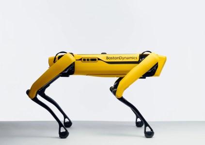 SoftBank согласился продать производителя роботов Boston Dynamics компании Hyundai почти за миллиард долларов