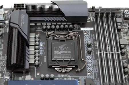 Анонс материнских плат с чипсетами Intel 500 Series ожидается 11 января