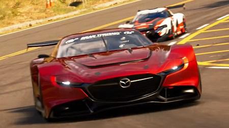 Игра Gran Turismo 7 выйдет в 2021 году и станет эксклюзивом для PlayStation 5