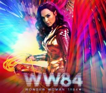 Украинская премьера фантастического фильма «Диво-Жінка 1984» / «Wonder Woman 1984» состоится 16 декабря 2020 года (а не 7 января 2021 года, как утверждалось ранее)