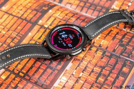 Samsung расширила список стран, в которых заработала функция снятия ЭКГ на Galaxy Watch3