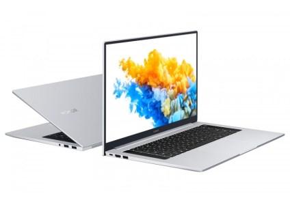 Honor приступает к международным продажам фитнес-трекера Band 6 и ноутбука MagicBook Pro с процессором Intel