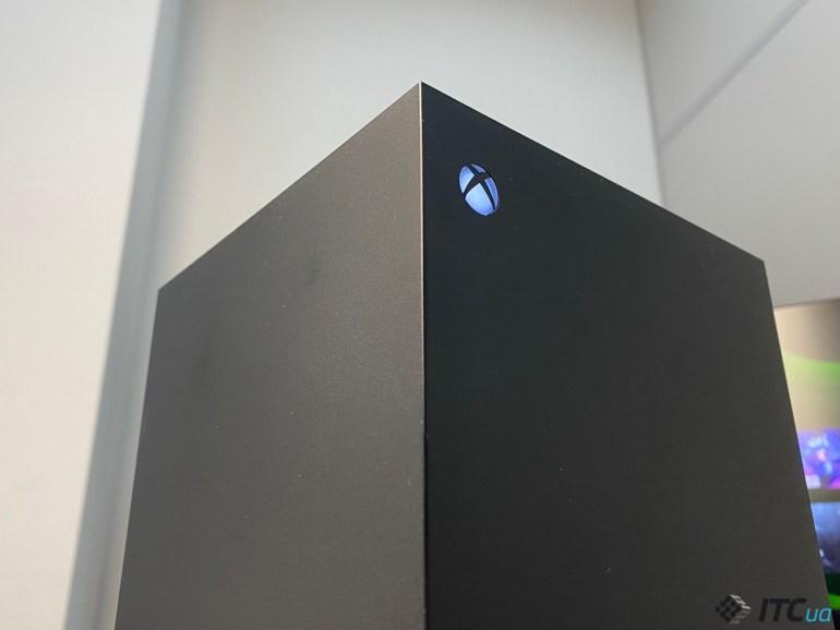 Xbox Series X — теперь надолго