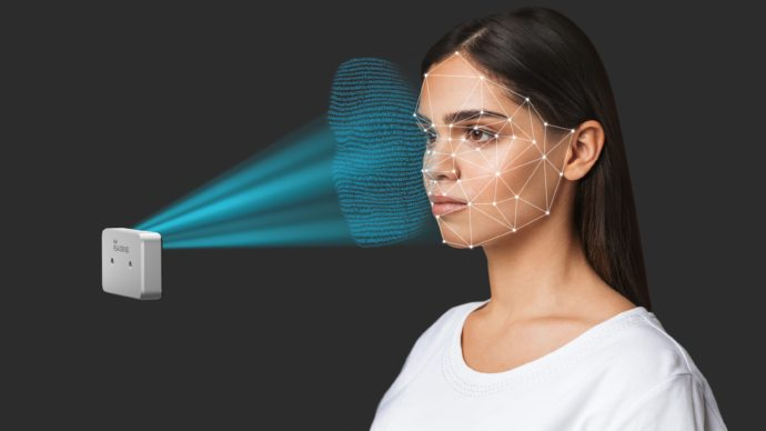 Intel представила устройства для безопасного распознавания лиц – RealSense ID