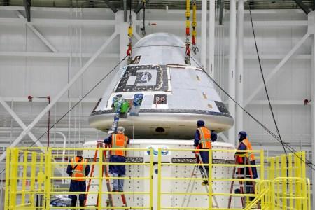 Повторный беспилотный полет Boeing CST-100 Starliner к МКС назначен на 25 марта