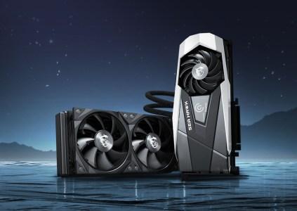 MSI представила россыпь игровых новинок: видеокарты серии RTX 30, комплектующие, мониторы и компьютеры