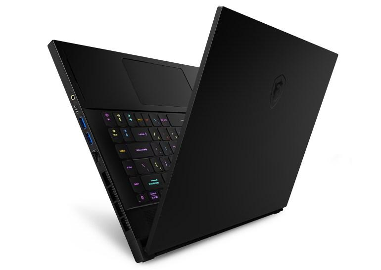 MSI показала новые ноутбуки с видеокартами NVIDIA GeForce RTX 30, включая лимитированную серию GE76 Raider Dragon Edition Tiamat