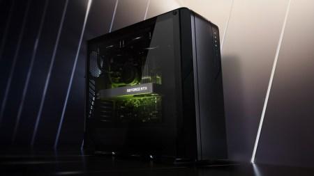 NVIDIA представила настольную видеокарту GeForce RTX 3060 (от 12 990 гривен) и линейку GeForce RTX 3000 для игровых ноутбуков