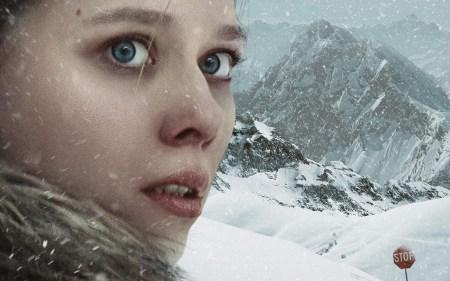 Рецензія на фільм «Пік страху» / Let It Snow