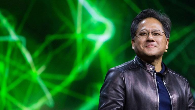 Глава NVIDIA: «В ближайшем будущем автомобильные предприятия перестанут зарабатывать на продажах автомобилей для массового потребителя»