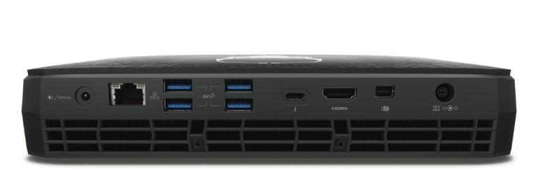 Intel обновила линейку компактных систем NUC и выпустила игровую версию NUC 11 Enthusiast