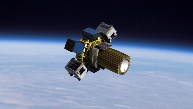 SpaceX установила новый мировой рекорд — ракета Falcon 9 вывела на орбиту разом 143 спутника