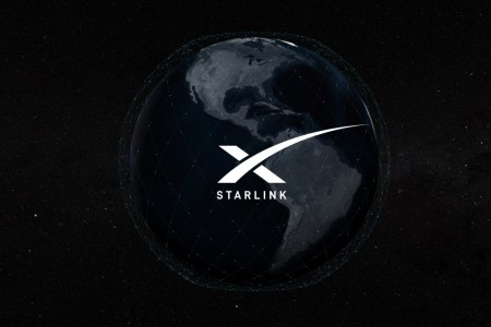 SpaceX расширила покрытие Starlink на всю Канаду и Великобританию