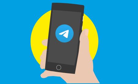 Ежемесячная аудитория Telegram превысила 500 миллионов человек