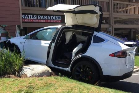 Власти США закрыли расследование о непреднамеренном ускорении электромобилей Tesla — виноваты водители, которые путали педали
