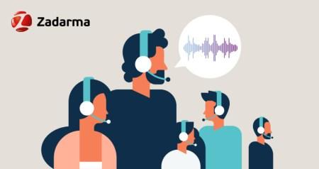 Аналітика розмов — кожному бізнесу