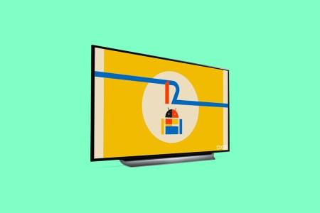 Вышла первая предварительная версия Android 12 для Android TV с новым интерфейсом в стиле Google TV