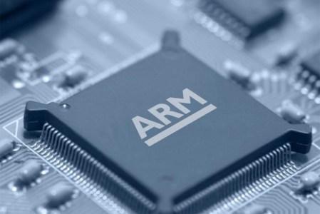В четвёртом квартале 2020 года было выпущено 6,7 млрд ARM-чипов – по 842 чипа в секунду