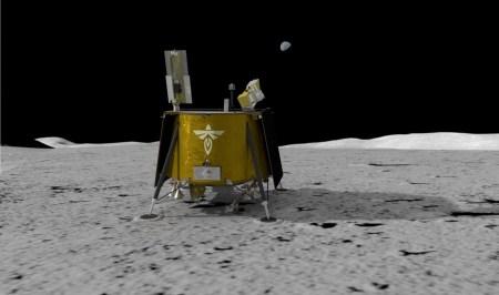 Firefly Aerospace получила контракт NASA на 93,3 миллиона долларов — она доставит научное оборудование для лунной программы Artemis