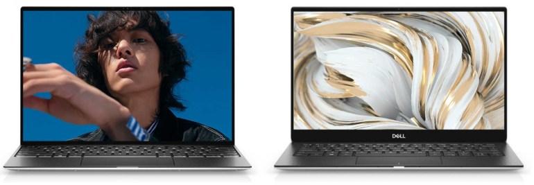 Новый ноутбук Dell XPS 13 (9305) получил CPU Tiger Lake-U, дисплей с соотношением сторон 16:9 и подешевел на треть