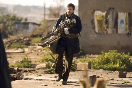 Нил Бломкамп: Фантастический боевик «District 10» уже в работе, сценарий напишут авторы первой части «District 9»