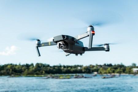 ВРУ прийняла за основу новий законопроект про безпілотні повітряні судна, який удосконалить законодавче врегулювання цієї сфери