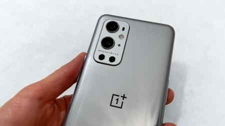 OnePlus 9 Pro может получить основную камеру с брендом Hasselblad