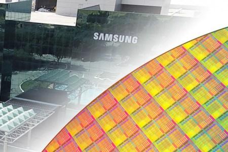 Перебои в энергоснабжении в Техасе вынудили Samsung приостановить фабрику по производству полупроводниковых чипов