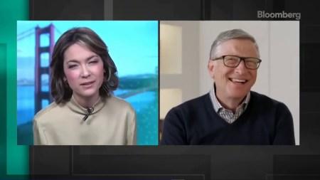 Билл Гейтс косвенно признался в шортинге акций Tesla и посоветовал не рисковать с биткоином (если только вы не Илон Маск)