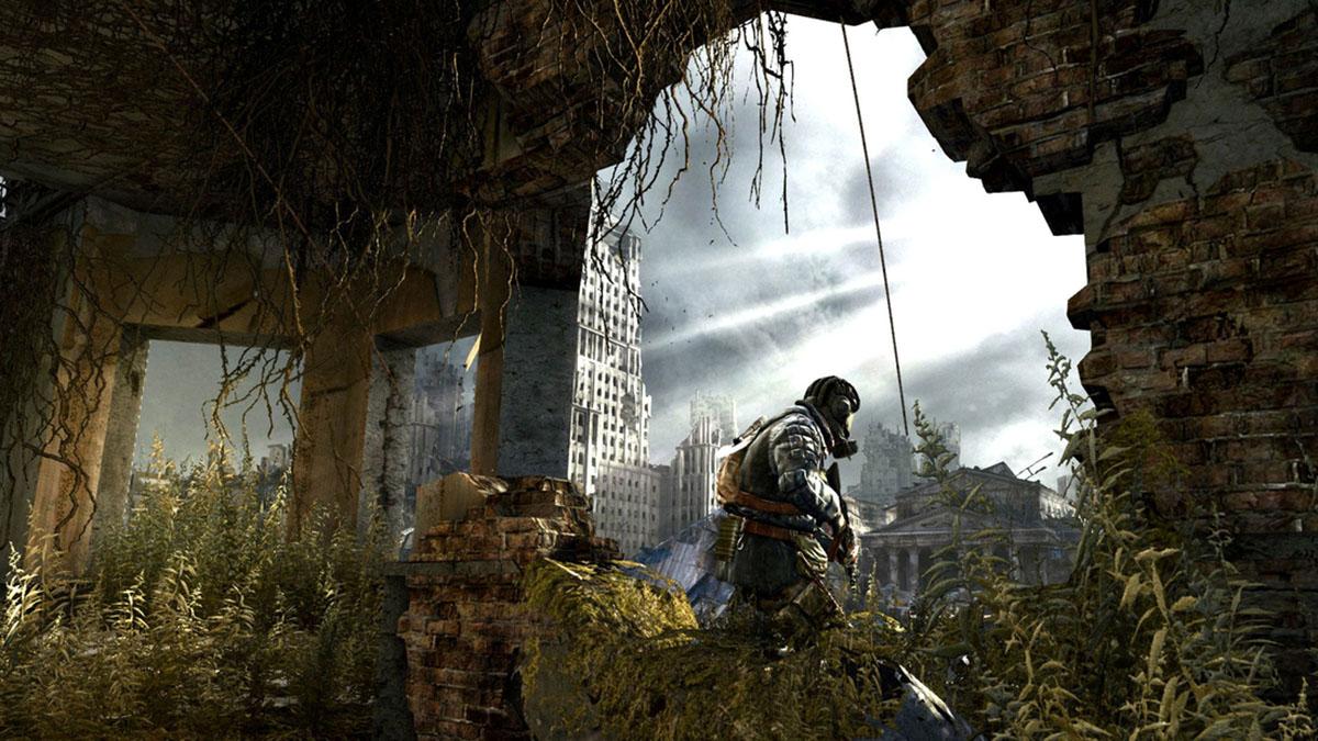 В Epic Games Store бесплатно раздают игры Metro: Last Light Redux и For The King - ITC.ua