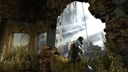 В Epic Games Store бесплатно раздают игры Metro: Last Light Redux и For The King