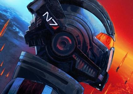 Mass Effect Legendary Edition: трейлер, сроки выхода, системные требования и цены коллекции
