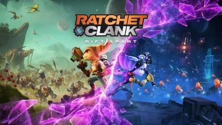 Ratchet & Clank: Rift Apart обзавелась новым трейлером и датой выхода — эксклюзив PS5 выходит 11 июня