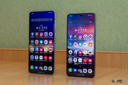 В Украине стартовали продажи новых флагманов Samsung — Galaxy S21, S21+ и S21 Ultra. От 26 999 до 43 999 гривен