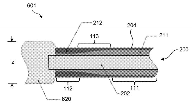 Новая патентная заявка Apple описывает износостойкие зарядные кабели