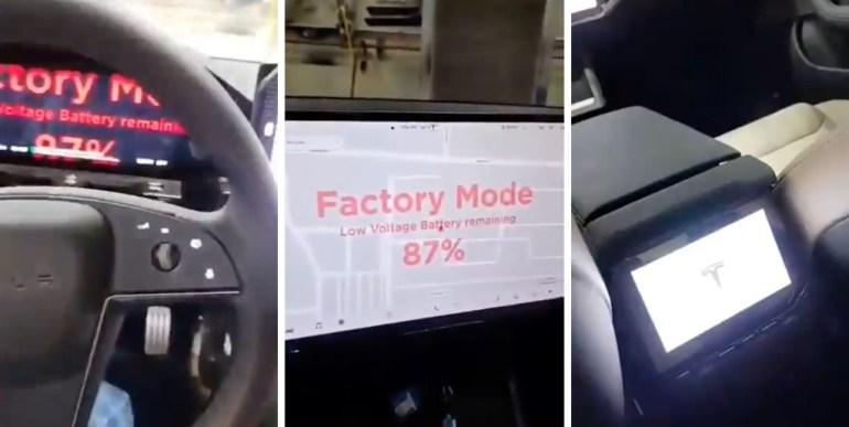 Илон Маск рассказал о повышенном спросе на обновленные Tesla Model S/X и пообещал увеличить производство