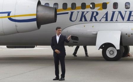 Не гіперлупом єдиним. Офіс президента розраховує на запуск державного авіаперевізника до кінця 2021 року
