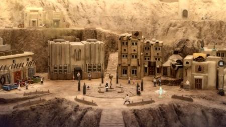 Создатель Final Fantasy анонсировал новую классическую RPG-игру Fantasian