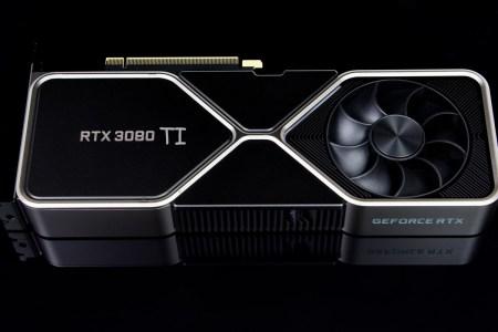 Инсайдер: NVIDIA GeForce RTX 3080 Ti тоже получит ограничитель майнинга