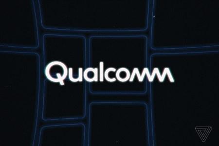 Qualcomm разрабатывает портативную игровую консоль с Android, напоминающую Nintendo Switch